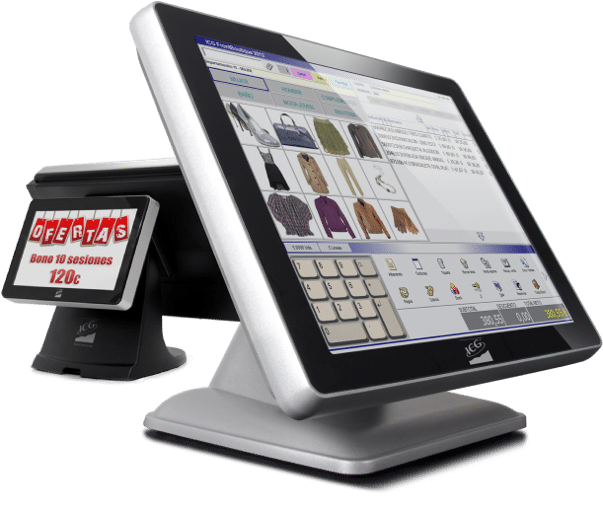 Full POS Systems